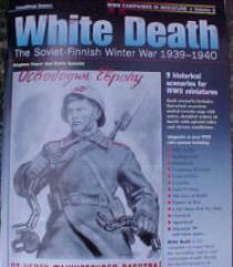 Vol. #2 - White Death, The Soviet-Finnish Winter War 1939-1940