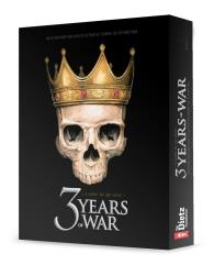 3 Years of War