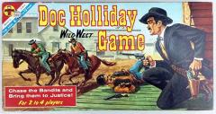 Doc Holliday Wild West Game