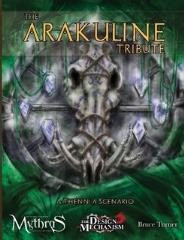 Arakuline Tribute, The