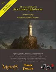 Lonely Lighthouse, The