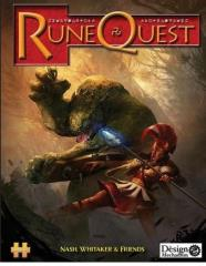RuneQuest (6th Edition)
