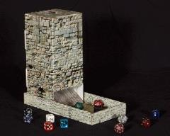 Dice Turret - Roman Castle