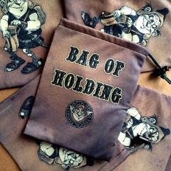 Bag of Holding (2015 Gencon Edition)