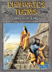 Euphrates & Tigris - Contest of Kings