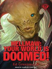 Hellmaw - Your World is Doomed!