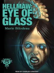 Hellmaw - Eye of Glass