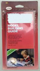 Hobby Drop Cloth & Model Building Guide