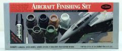 Finishing Set - Aircraft