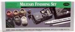Finishing Set - Military