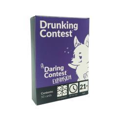 Drunking Contest