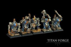 Anvilborn Guardians