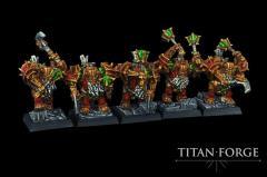 Dread Guards