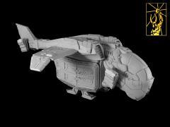 Dropship X-5