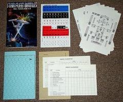 Star Fleet Battles (Minigame)