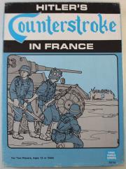 Hitler's Counterstroke in France