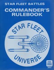 Commander's Rulebook #1