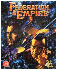 Federation and Empire (1993 Deluxe Edition)
