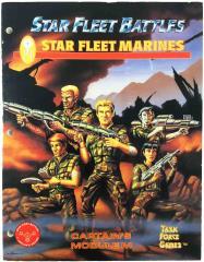 Star Fleet Marines (1st Edition)