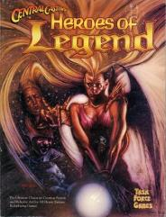 Heroes of Legend (2nd Edition)