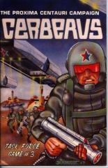 Cerberus - The Proxima Centauri Campaign