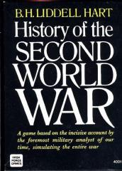 History of the Second World War - #1 & 2