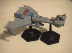 Klingon B10V