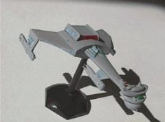 Klingon C8