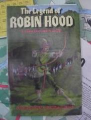 Legend of Robin Hood, The