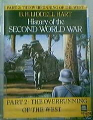 History of the Second World War #2 - The Overrunning of the West