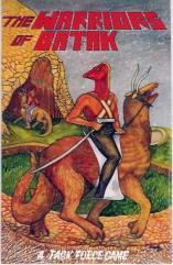 Warriors of Batak, The