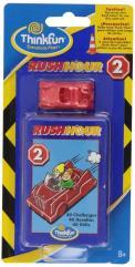 Rush Hour - Card Set 2