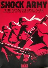 Shock Army - The Spanish Civil War
