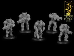 Terra Marines