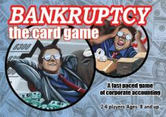 Bankruptcy - The Card Game