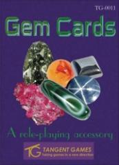 Gem Cards