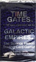 Time Gates Booster Pack