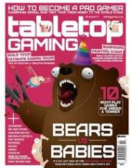 "#10 ""Bears vs Babies, Build Your Ultimate Gaming Room, Runewars Painting Guide"""