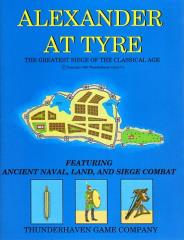 Alexander at Tyre
