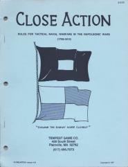 Close Action