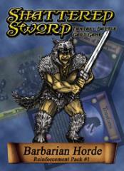 Barbarian Horde - Reinforcement Pack #1