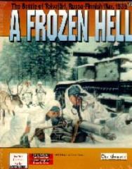 Frozen Hell, A
