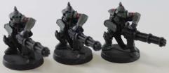 Bauhaus Jaeger HMG Specialists #1