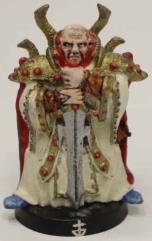 Cardinal Dominic #1