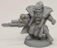 Brotherhood Inquisitor #1