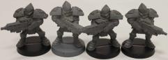 Brotherhood Troopers Collection #2