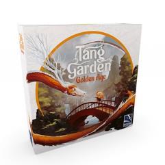 Tang Garden - Golden Age