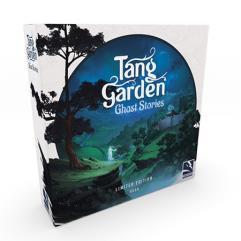 Tang Garden - Ghost Stories (Kickstarter Exclusive)