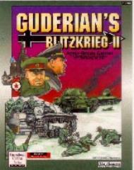 Guderian's Blitzkrieg II (1st Printing)