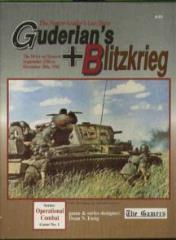 Guderian's Blitzkrieg I
